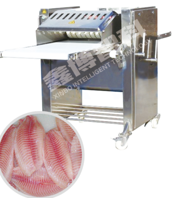 XBF-A型全自动去皮机Model A full automatic peeling machine