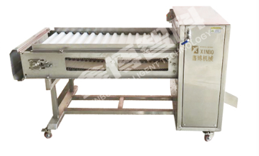 XBF-005鱼类鲜切机Fish fresh cutting machine