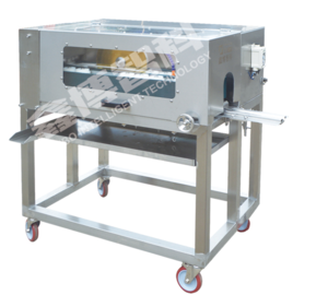 XBF-228 Medium and large fish fillet machine (1 or 2 pieces)